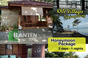 paket-murah-honeymoon-knv-villages-tanjung-lesung